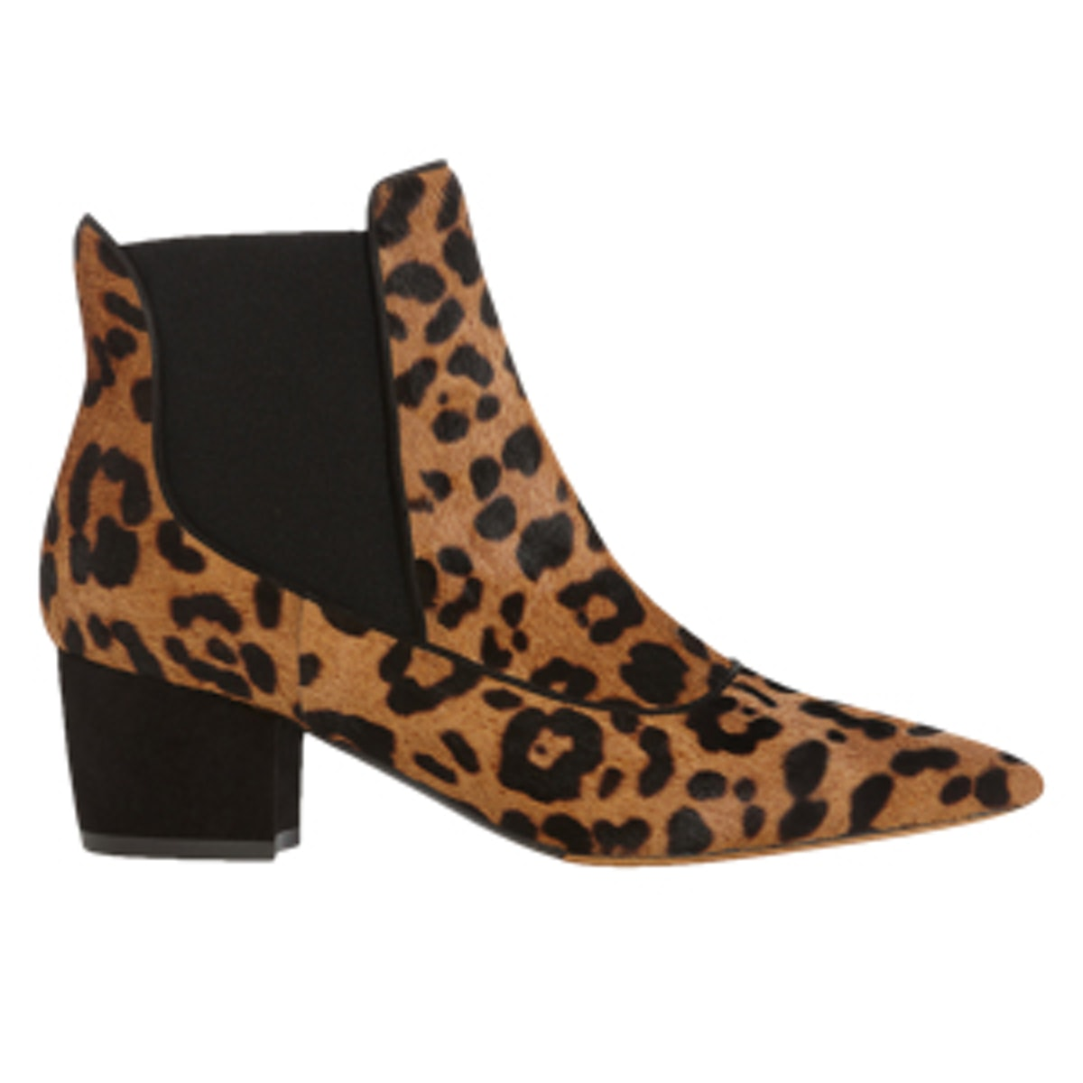 Pointed Chelsea Bootie