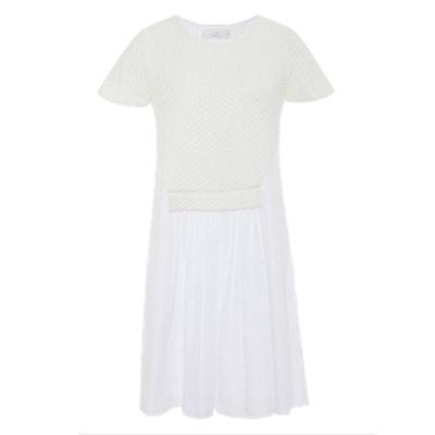 Addition Cotton Poplin Dress