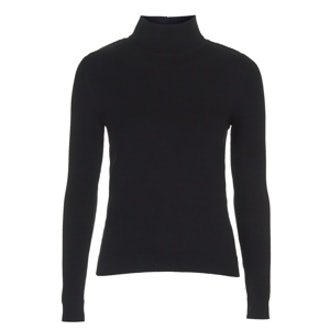 Clean Roll-Neck
