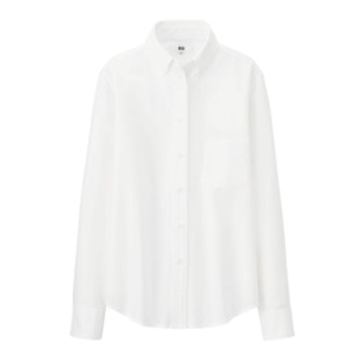Oxford Long-Sleeve Shirt