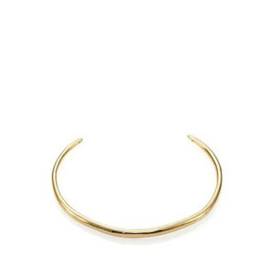 Slender Collar Necklace