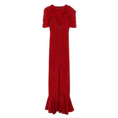 Carmella Clara Maxi Dress