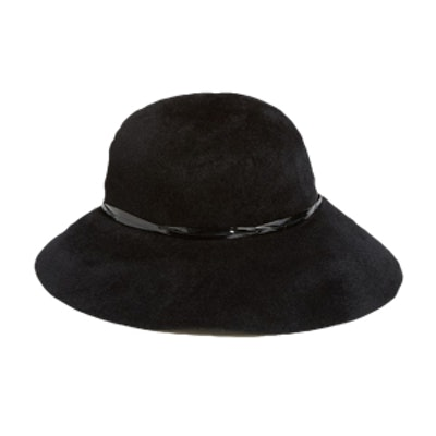 'Moxi' Genuine Rabbit Fur Felt Hat