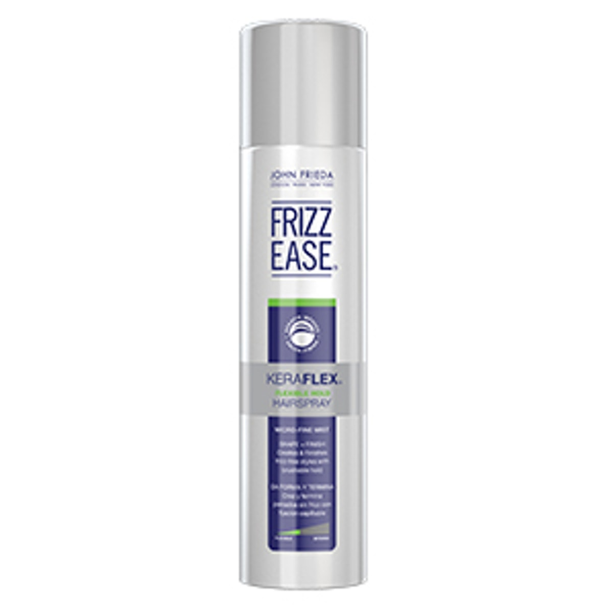 Frizz Ease® KERAFLEX™ FLEXIBLE HOLD HAIRSPRAY