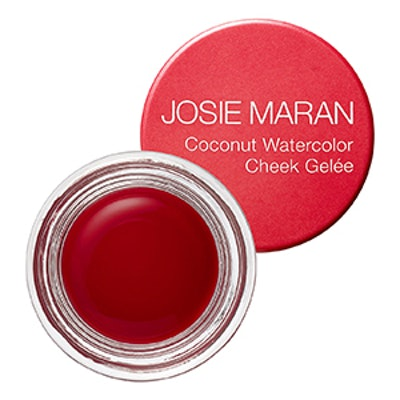 Mini Coconut Watercolor Cheek Gelée in Pink Escape