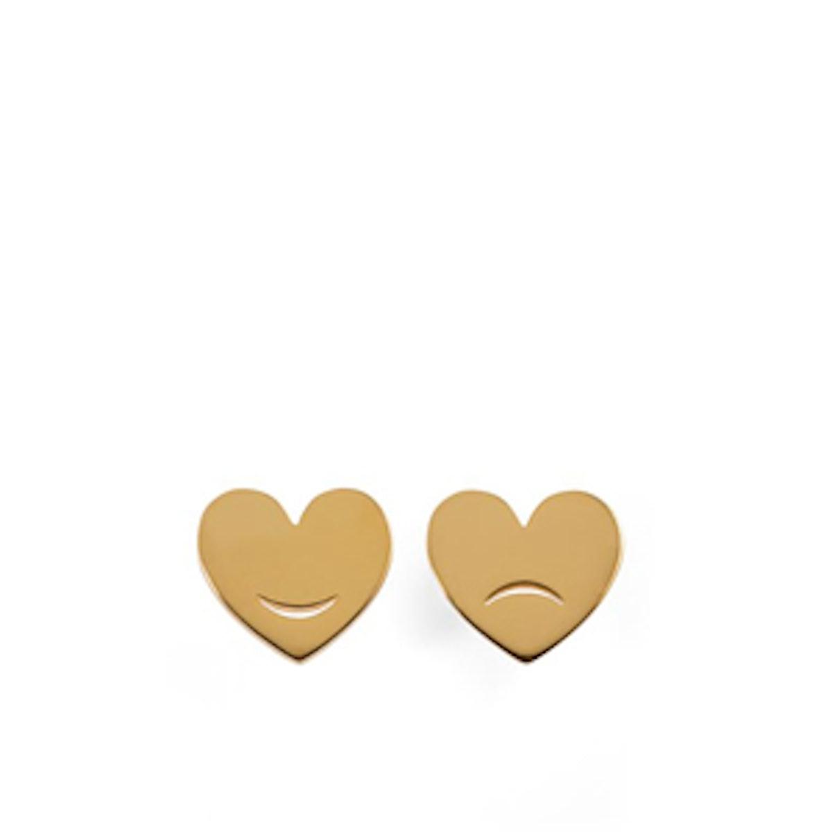 18K Goldies Pin Set