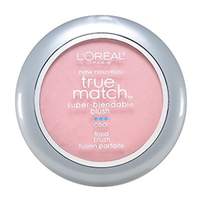 True Match Super Blendable Blush in Baby Blossom