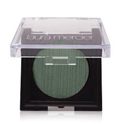 Satine Matte Eye Color In Tempting Green