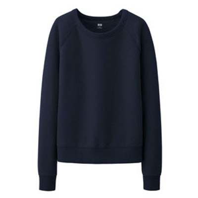 Long Sleeve Sweat Pullover
