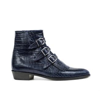 Jett Croc Boots