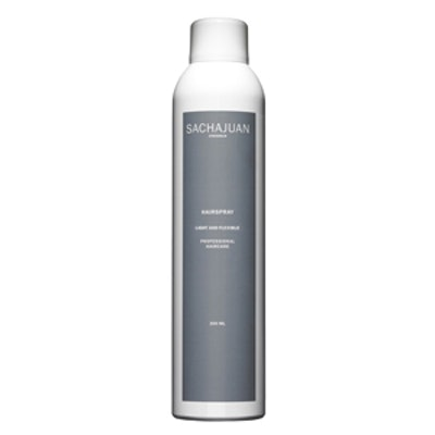 Light & Flexible Hairspray