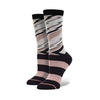 Socks in Dessert