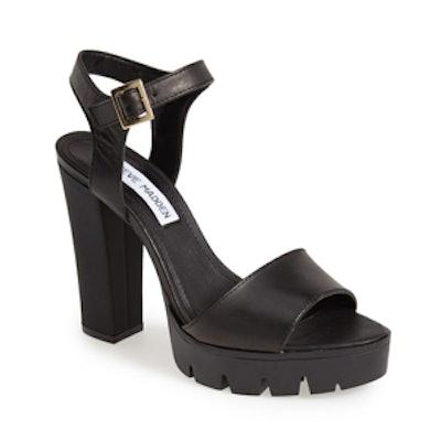 'Traviss' Sandal
