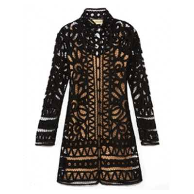 Black Topeka Dress