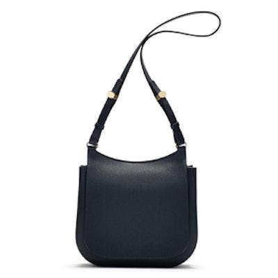 Hunting 11 Leather Shoulder Bag