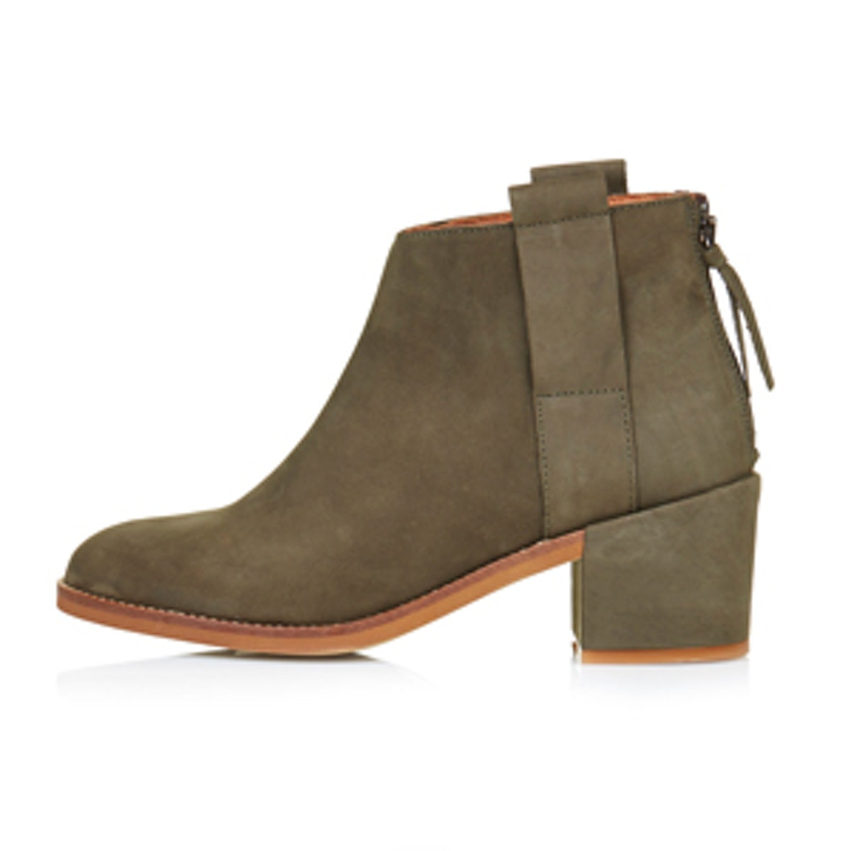 Murcia Ankle Boots