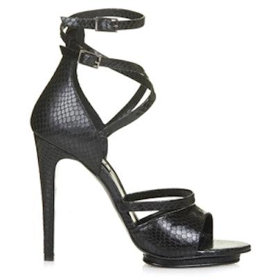 Pixelate Premium Sandals