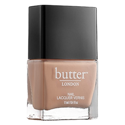 Nail Lacquer in High Tea
