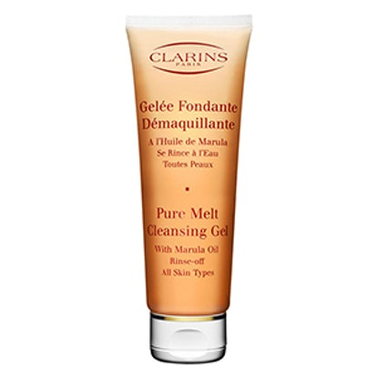 Clarins Pure Melt Cleansing Gel for All Skin Types