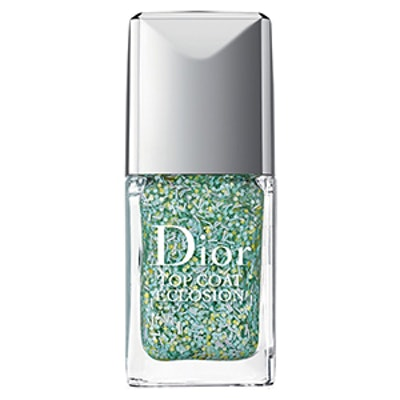 'Vernis – Blossoming' Top Coat (Limited Edition)