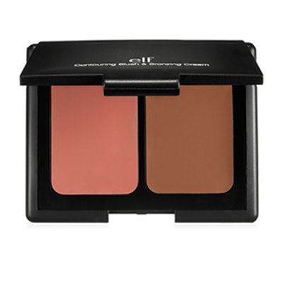 Studio Contouring Blush & Bronzing Cream