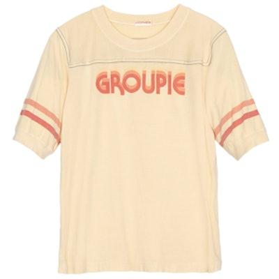 The Phys Ed Groupie T-Shirt