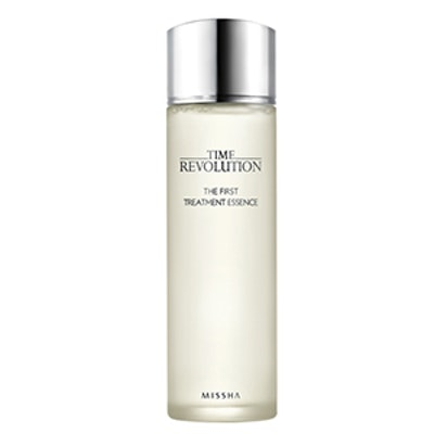 Time Revolution First Treatment Essence