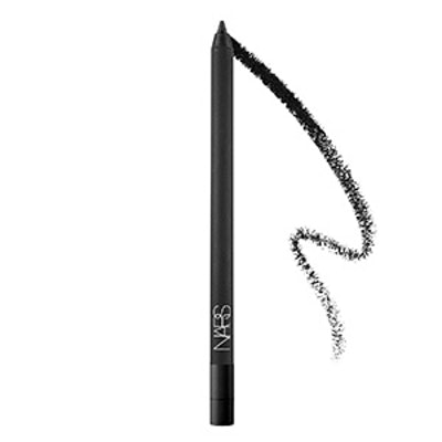 Larger Than Life Long-Wear Eyeliner in Black