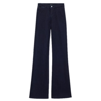 2387 Tailored High-Rise Flare