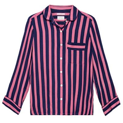 PJ Stripe Shirt