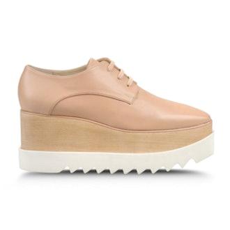 Powder Rose Britt Shoes
