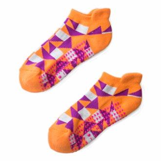 Flippa Socks in Orange