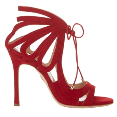 Ada Strappy Heels