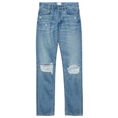 Slacker Stone Washed Jeans