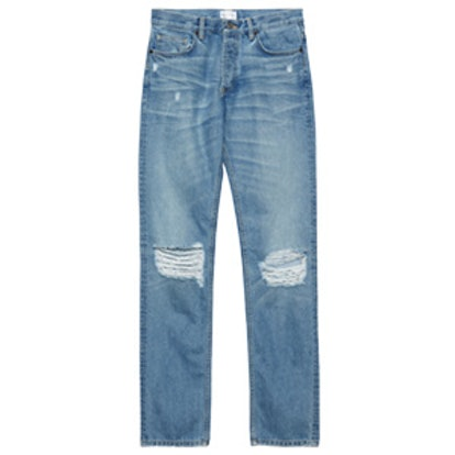 Slacker Stone Washed Jeans