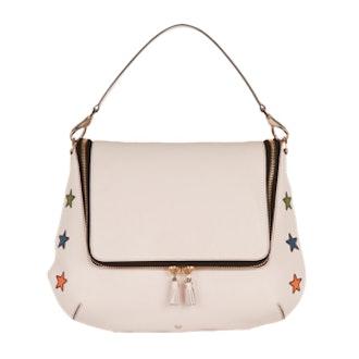 Maxi Zip Handbag