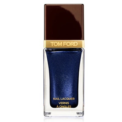 Nail Lacquer in Indigo Night