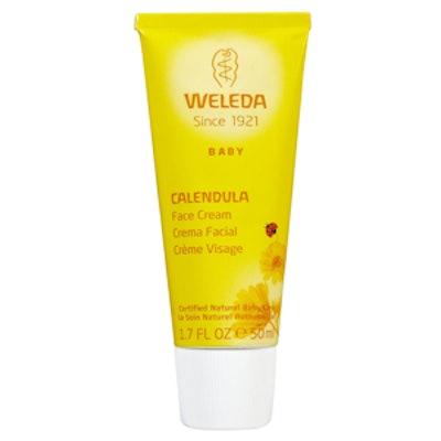 Baby Face Cream – Calendula