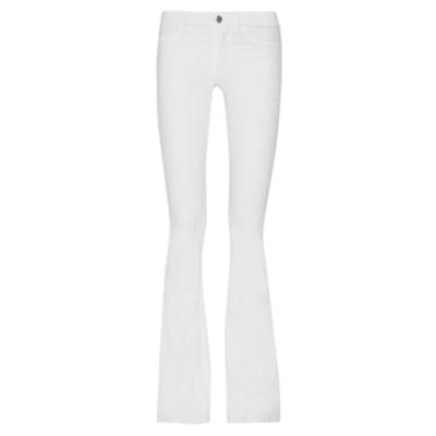 The Skinny Marakesh Flared Jeans