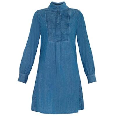 The Julie Denim Dress