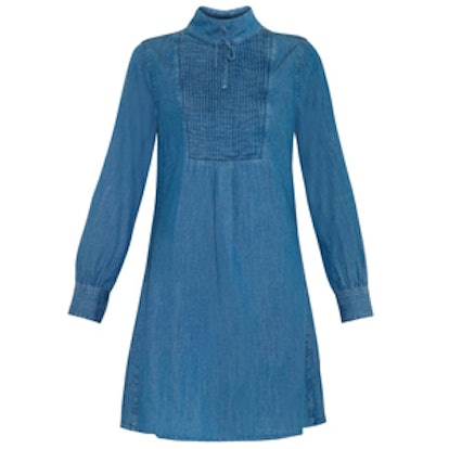 The Julie Denim Dress
