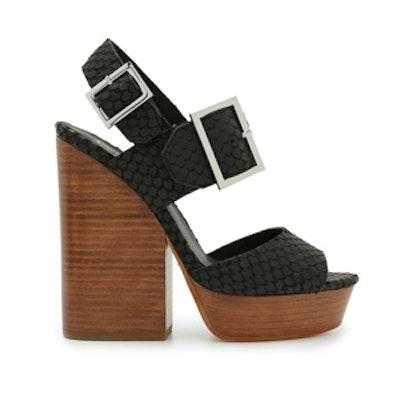 Rachel Platform Sandals