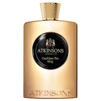 Oud Save the King Eau De Parfum