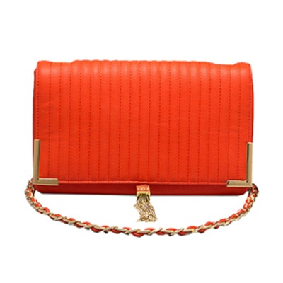 Kyla Quilted Crossbody Bag