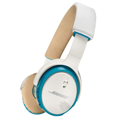 SoundLink Bluetooth On-Ear Headphones