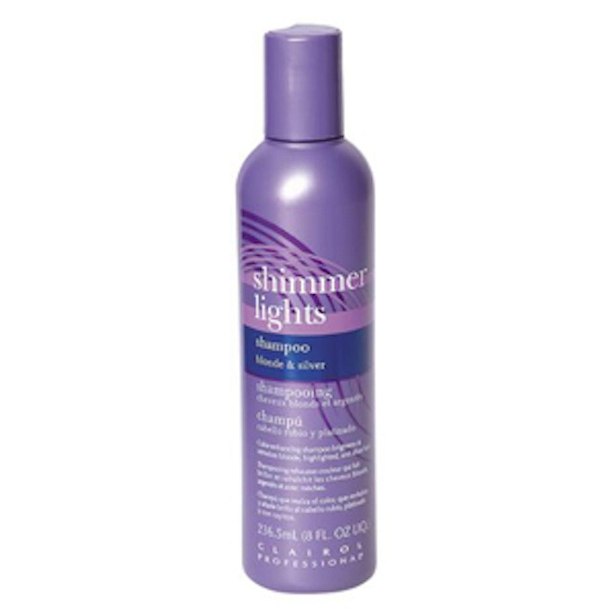 Clairol Professional Shimmer Lights Shampoo