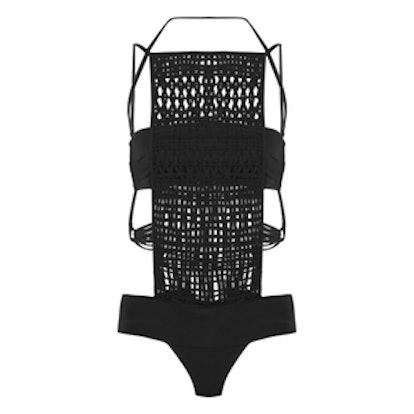 Crotchet Swim Suit