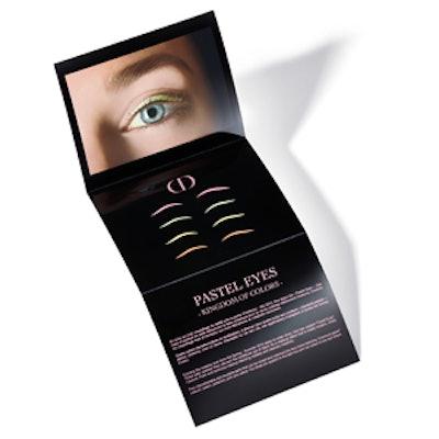 Pastel Eyes-Kingdom of Colors