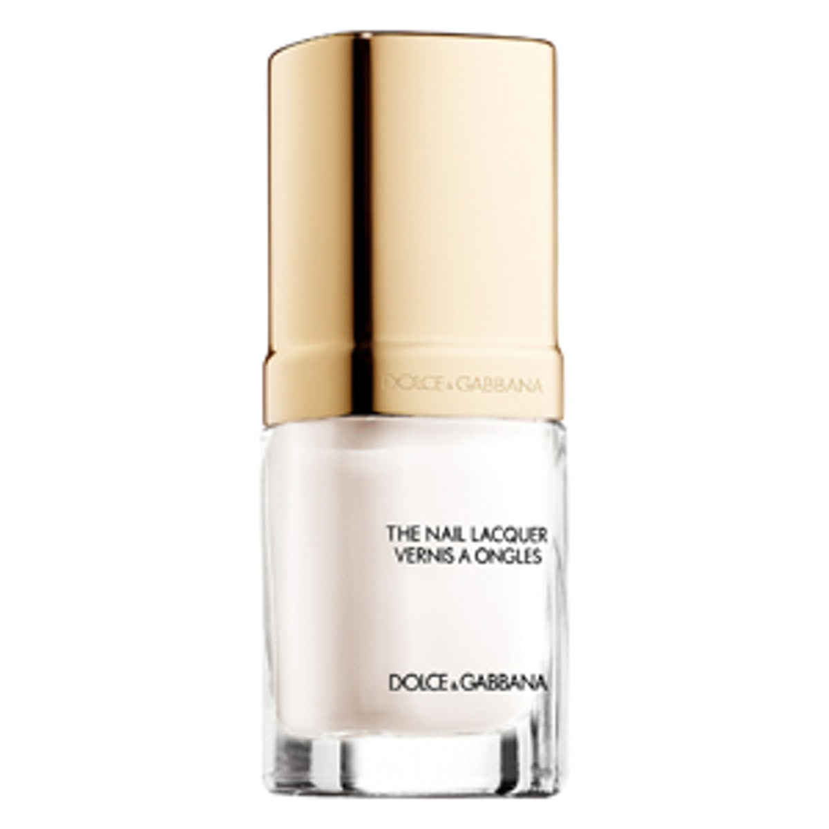 The Nail Lacquer in 101 Innocence