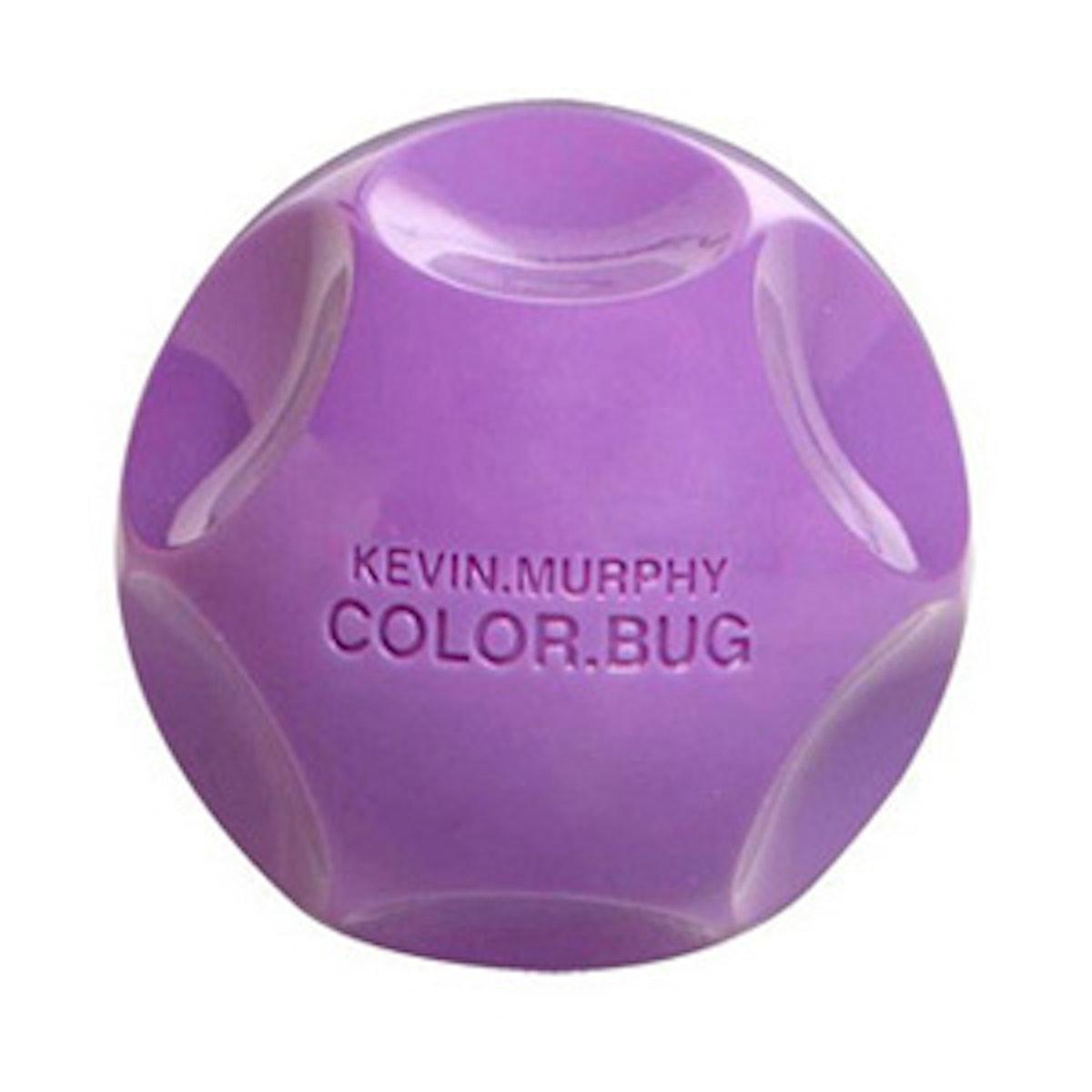 Color Bug in Purple
